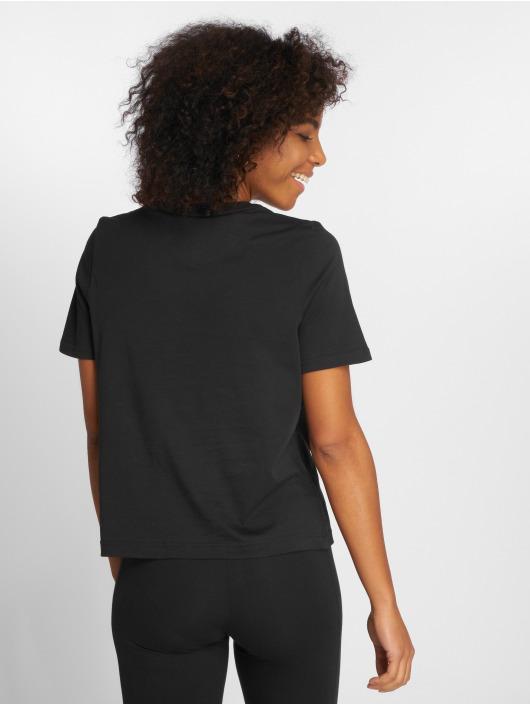Reebok T-skjorter AC GR svart