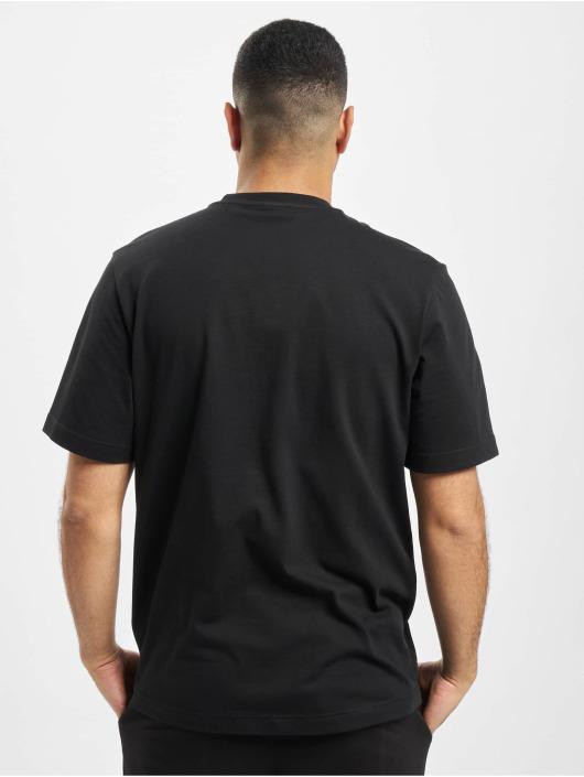 Reebok T-skjorter Classics F Vector svart