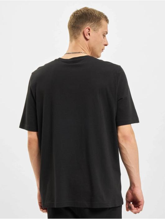 Reebok T-skjorter CL F Vector svart