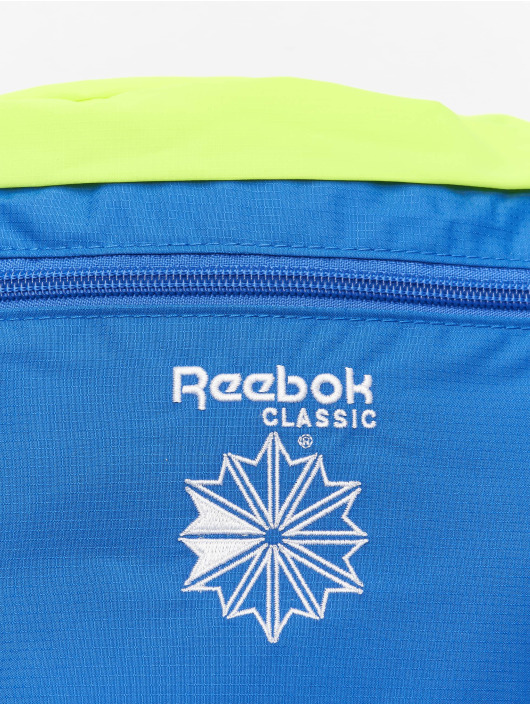 Reebok Tasche Classic Retro Running blau