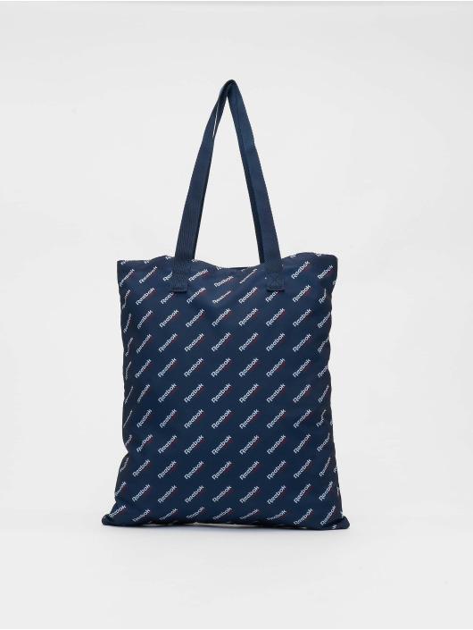 Reebok Tasche Classics Shopper blau