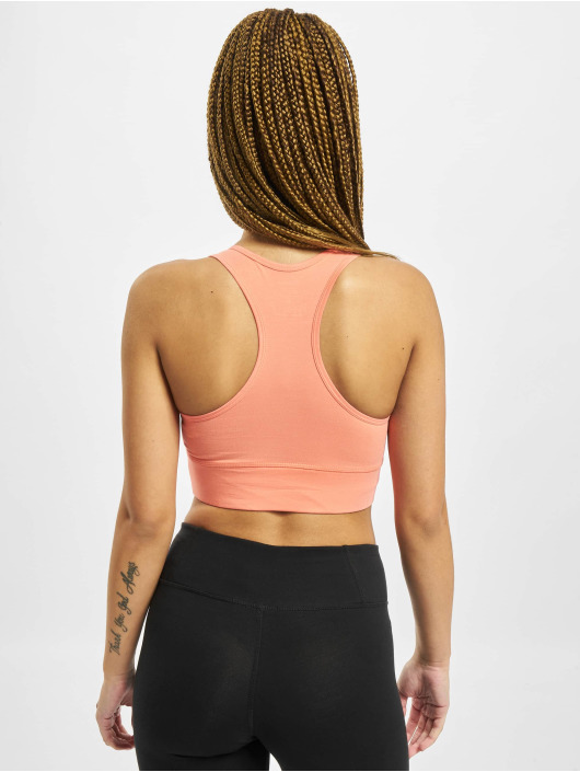 Reebok top Identity BL Cotton oranje
