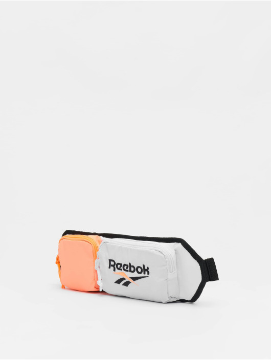 Reebok Torby Retro Running bialy