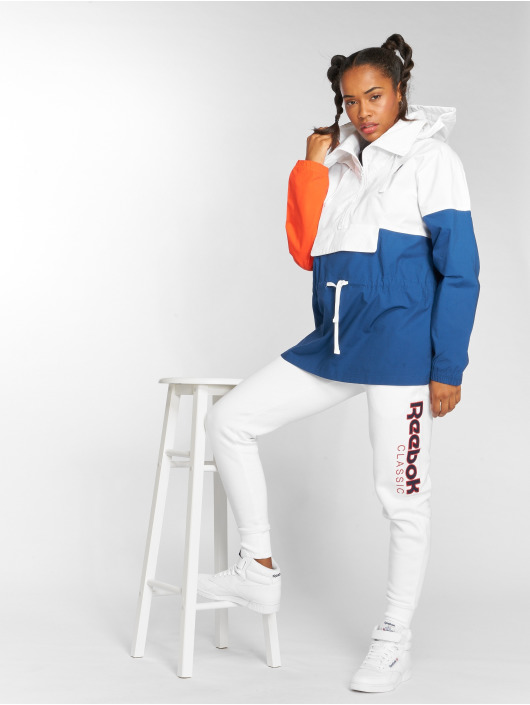 Reebok Transitional Jackets Es hvit