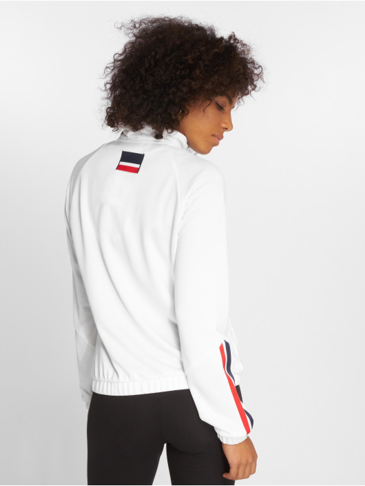 Reebok Transitional Jackets AC hvit