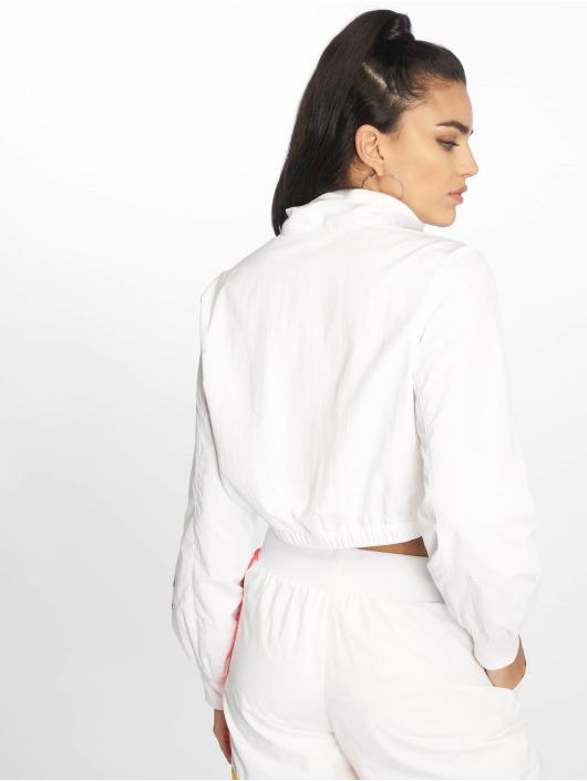 Reebok Transitional Jackets Gigi Hadid hvit