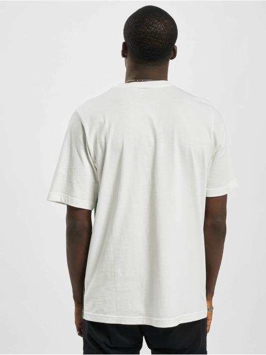 Reebok Tričká F Linear biela