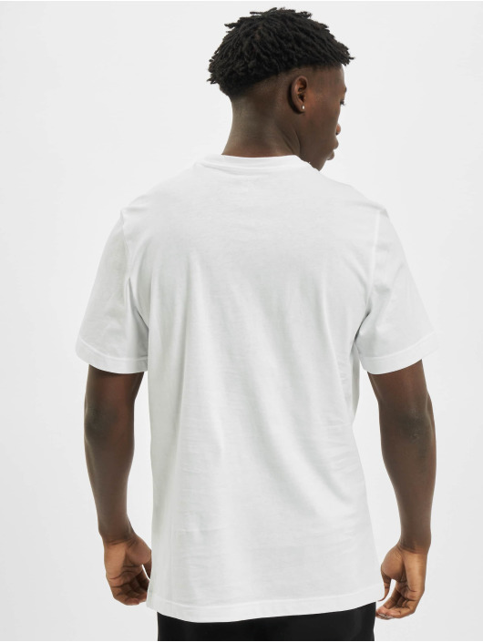 Reebok Tričká Ri Big Logo biela