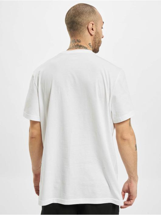 Reebok Tričká Identity Classic biela