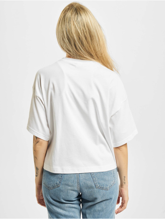 Reebok Tričká CL AP Graphic biela