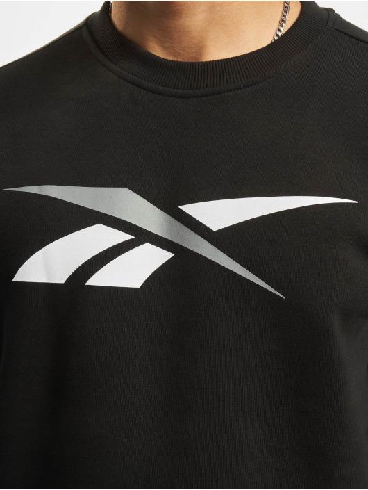 Reebok Tröja  svart