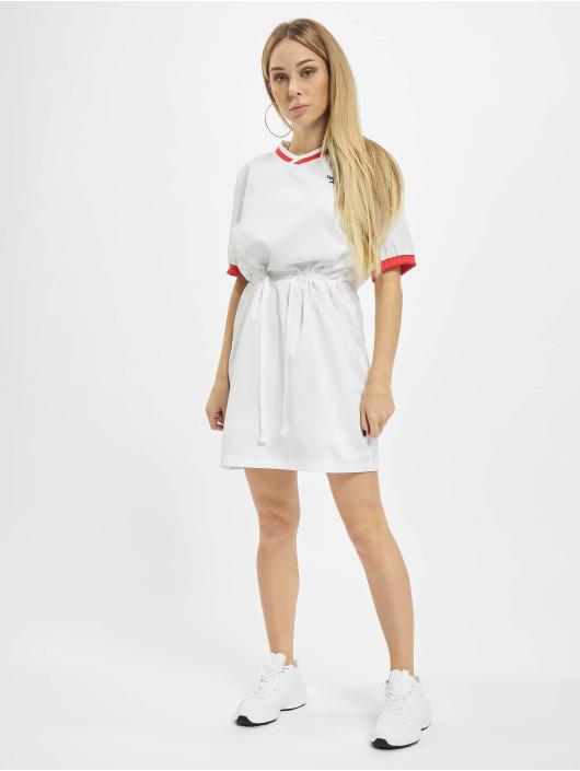 Reebok Vestido D Tennis blanco
