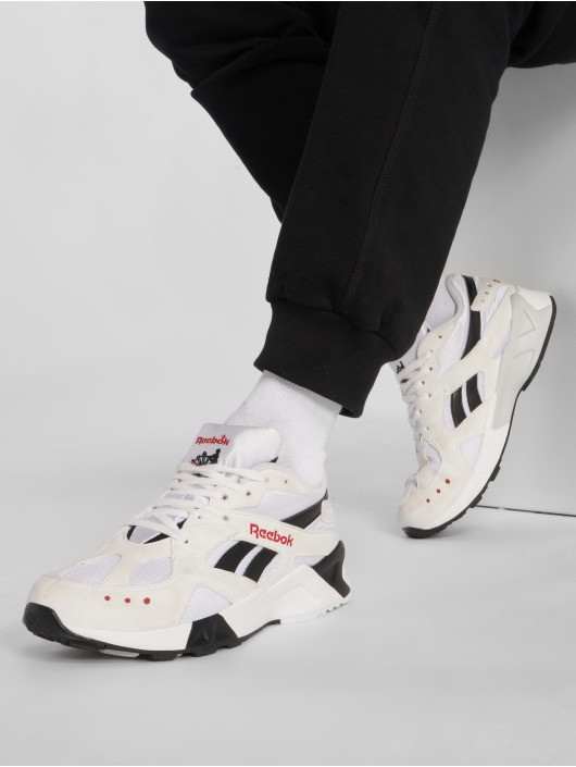 Reebok Zapatillas de deporte Aztrek blanco