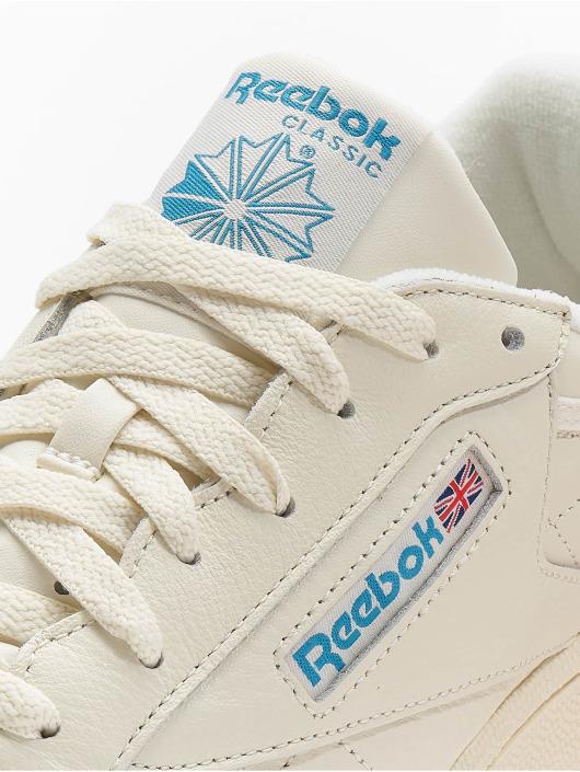 Reebok Zapatillas de deporte Club C 85 MU blanco