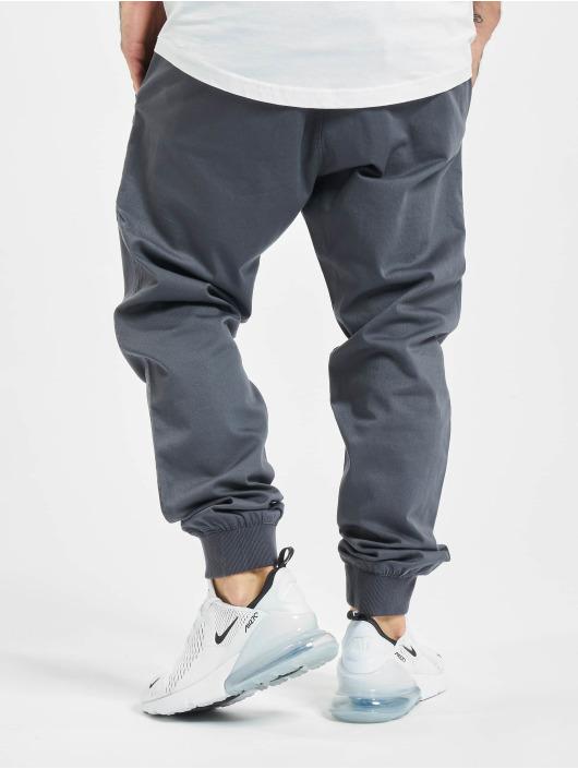 Reell Jeans Спортивные брюки Reflex Rib серый