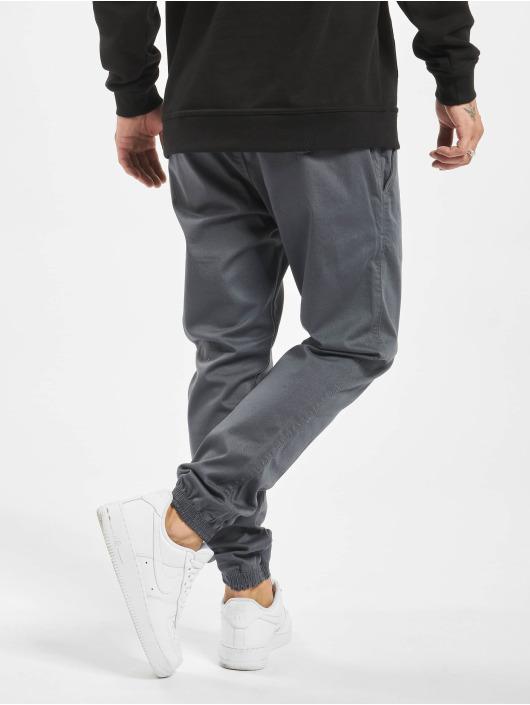 Reell Jeans Спортивные брюки Reflex 2 серый
