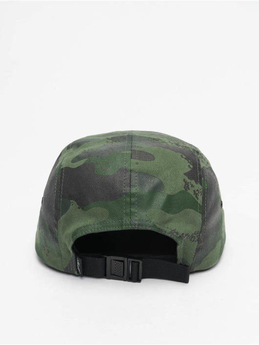 Reell Jeans 5 Panel Cap Military camouflage