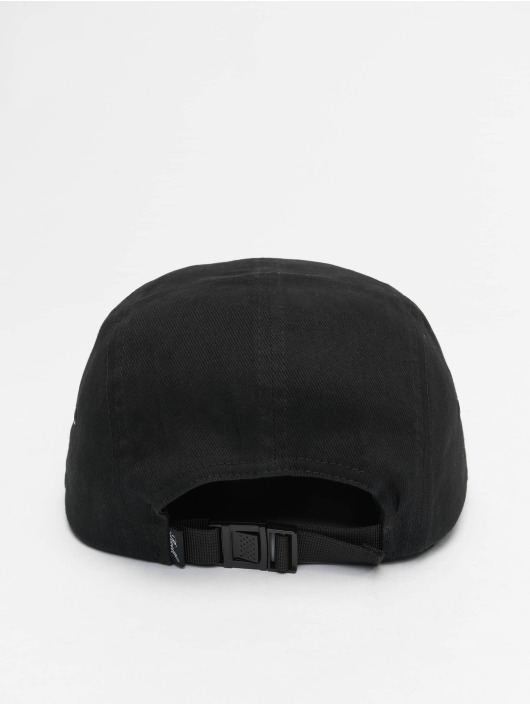 Reell Jeans 5 Panel Caps Denim black