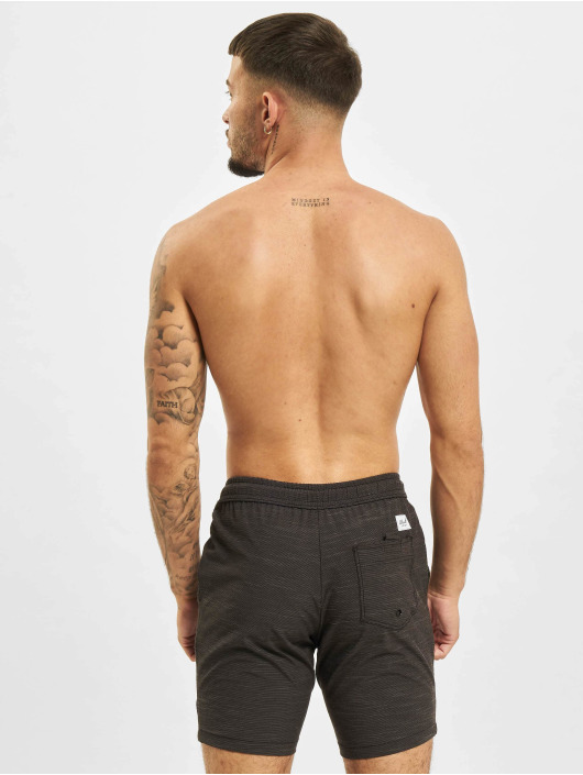 Reell Jeans Badeshorts Easy Swim black