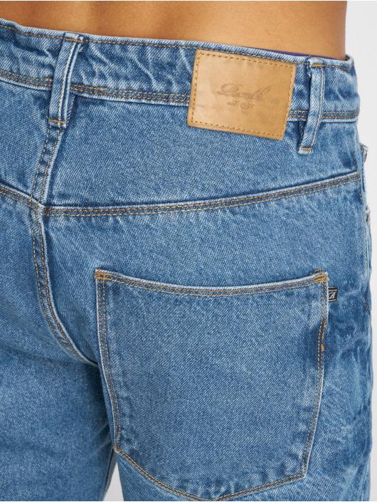 Reell Jeans Baggy-farkut Drifter sininen
