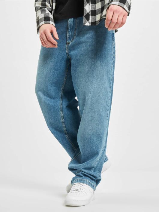 Reell Jeans Baggys Baggy blå