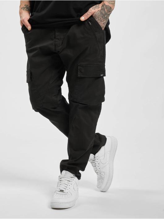 Reell Jeans Cargo Shape èierna