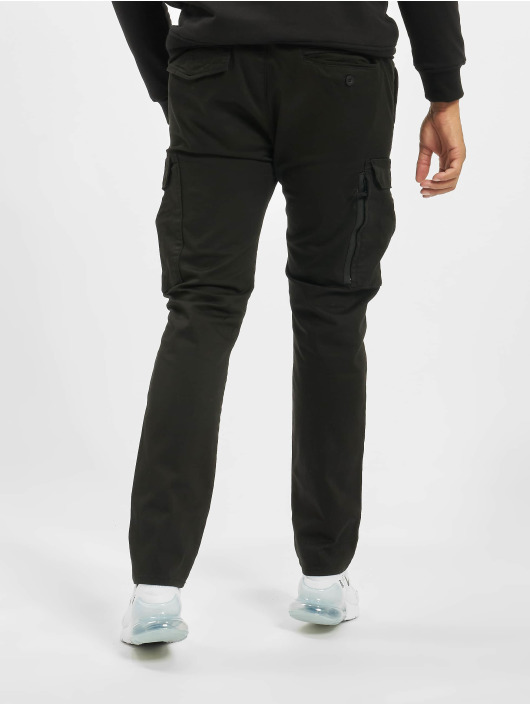 Reell Jeans Cargo Reflex Easy black