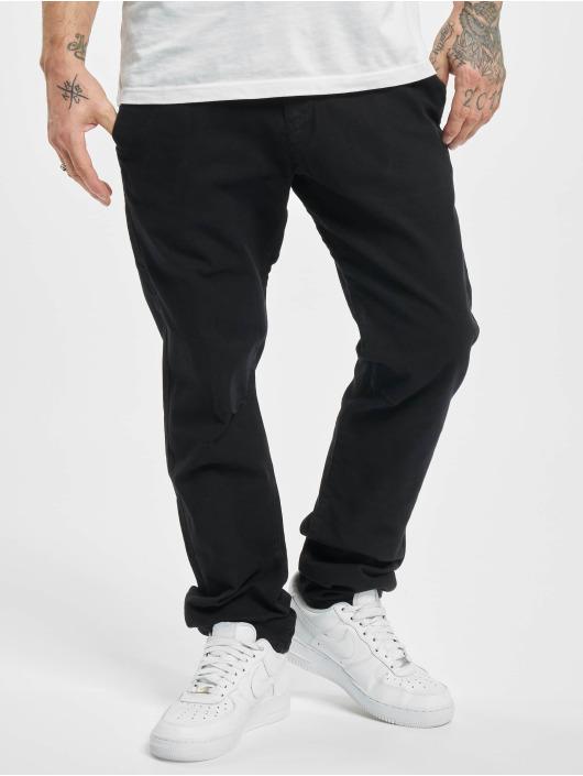 Reell Jeans Cargo Nohavice Reflex Evo èierna