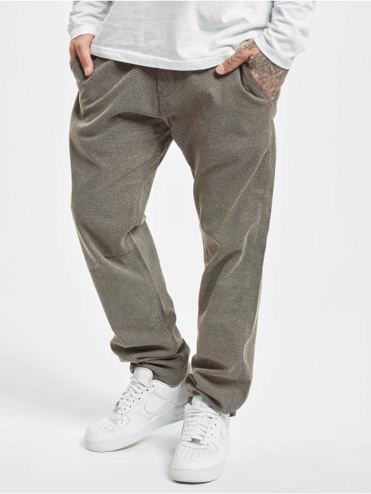 Reell Jeans Cargo Nohavice Reflex Evo béžová