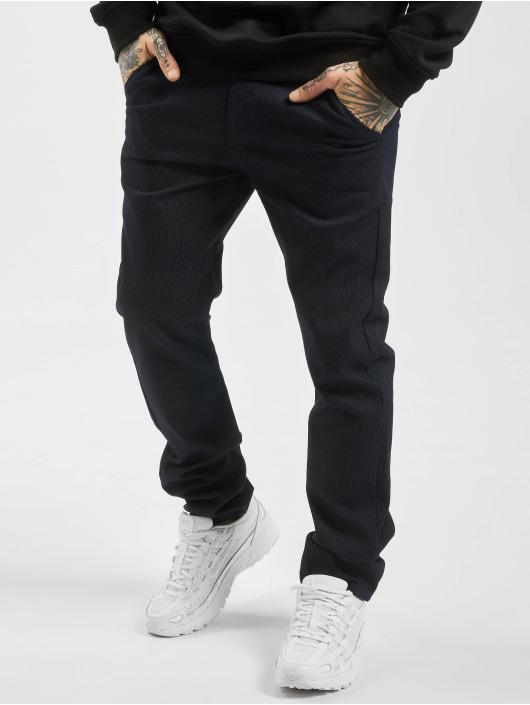 Reell Jeans Cargo Nohavice Reflex Easy modrá