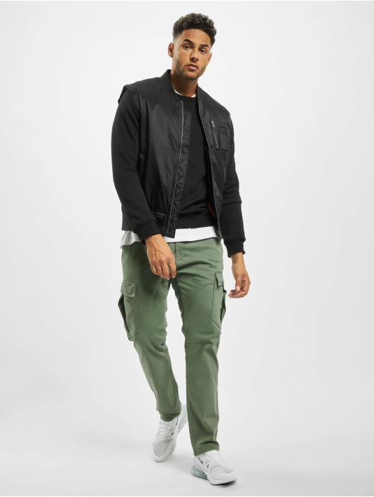 Reell Jeans Cargo Reflex Easy olive