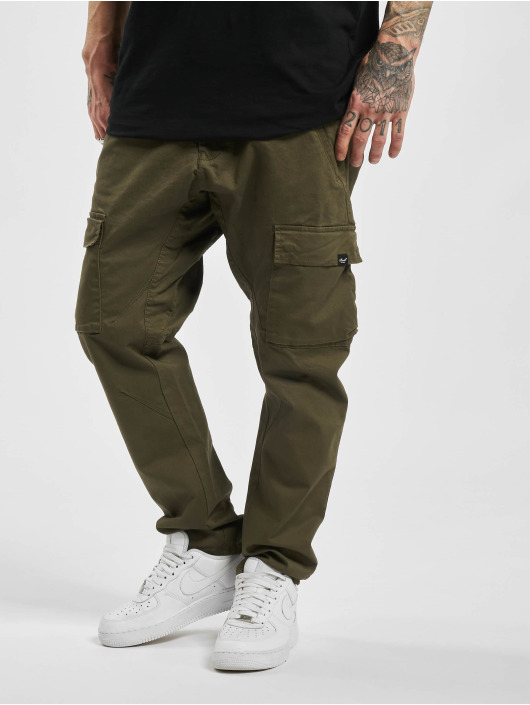 Reell Jeans Cargo Shape olive
