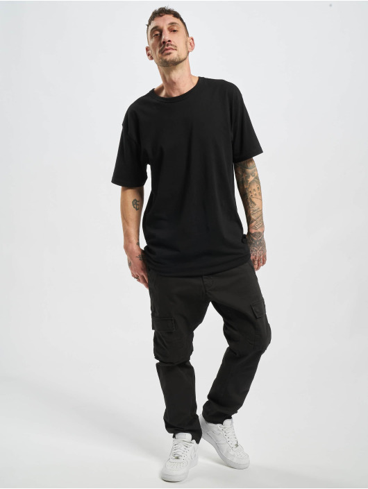 Reell Jeans Cargo pants Shape black