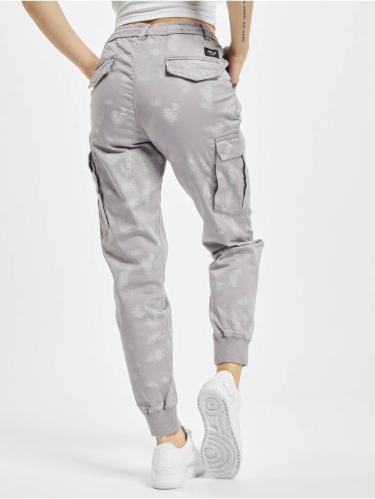 Reell Jeans Cargo pants Reflex Rib camouflage
