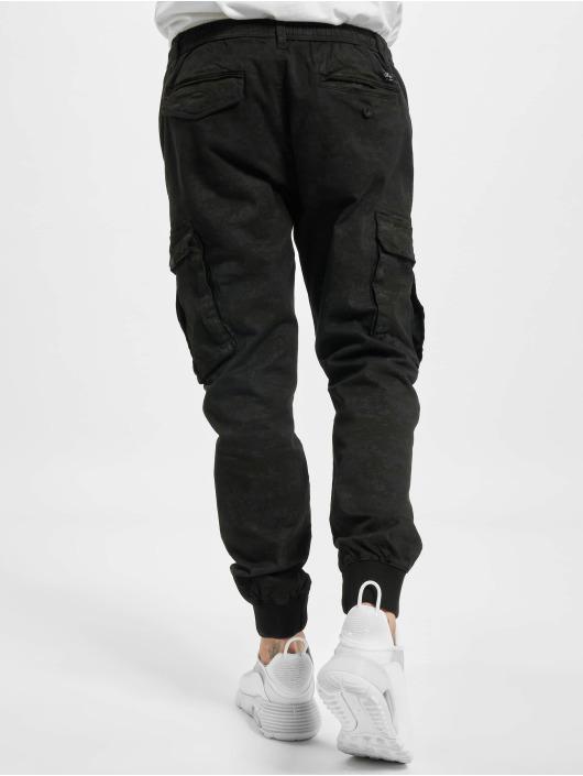 Reell Jeans Cargo pants Reflex Rib Cargo Pants Shadow camouflage