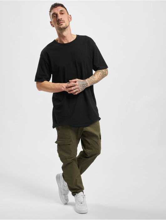 Reell Jeans Cargo pants Shape olive