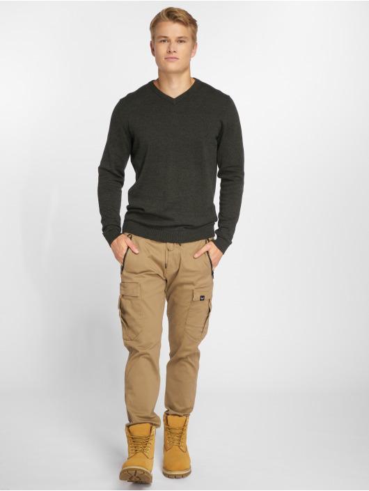 Reell Jeans Cargohose Tech beige