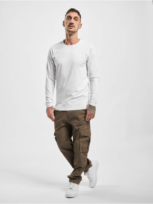 Reell Jeans Cargohose Flex Cargo LC braun