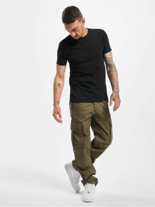 Reell Jeans Cargohose Flex Cargo olive
