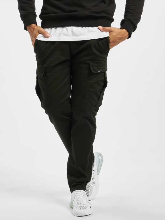 Reell Jeans Cargohose Reflex Easy schwarz