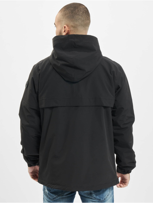 Reell Jeans Chaqueta de entretiempo Winter negro
