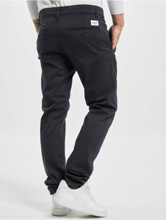 Reell Jeans Chino Flex Tapered blau