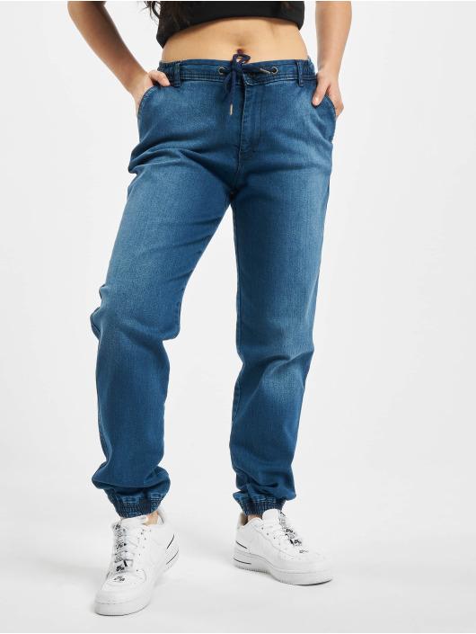 Reell Jeans Chino Reflex blau