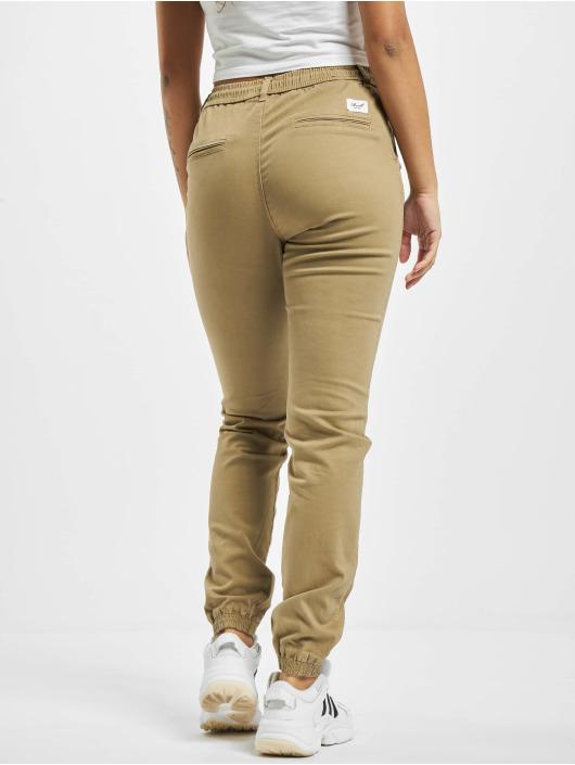 Reell Jeans Chino Reflex braun