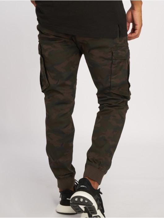 Reell Jeans Chino bukser Reflex Rib kamuflasje