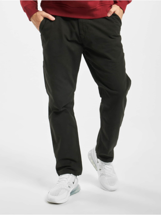 Reell Jeans Chino pants Reflex Easy Worker black