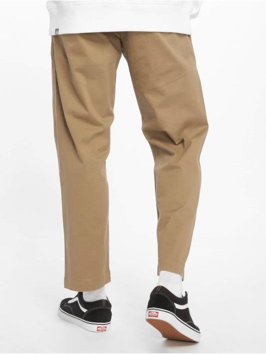 Reell Jeans Chinot/Kangashousut Reflex ruskea