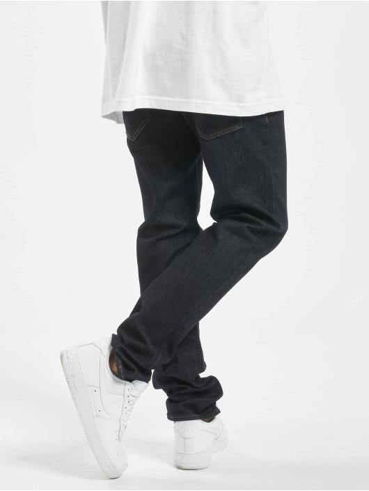 Reell Jeans dżinsy przylegające Nova 2 niebieski