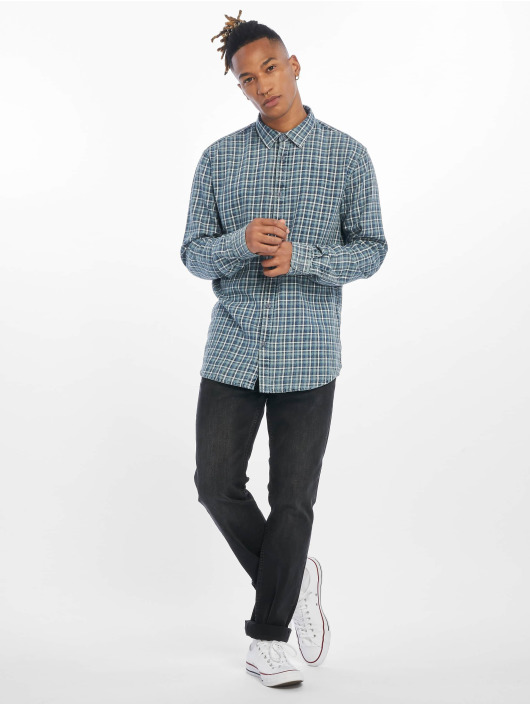 Reell Jeans Dżinsy straight fit Trigger II czarny
