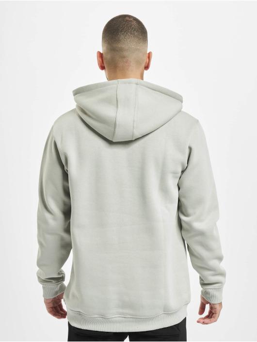 Reell Jeans Hettegensre Regular Logo grå